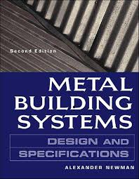 architecture ebook metal building systems design and