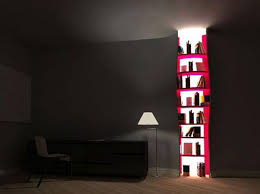 furniture home inspiring ikea leaning shelf narrow bookcase