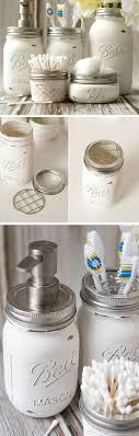 bathroom apothecary jar ideas easy bathroom apothecary jar ideas 55 inside home redesign with