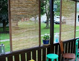 Outdoor Privacy Curtains 8 Diy Privacy Screens For Your Outdoor Areas Hometalk