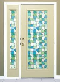 Decorative Window Film Stained Glass Extravagant Decorative Glass Windows For Bathrooms Stained Glass