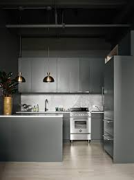 dark modern interiors modern kitchens pinterest modern