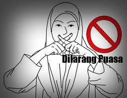 hukum puasa sunnah istri tanpa ijin suami