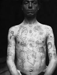 tattoo portraits on arm mauvais garçons portraits de tatoués 1890 1930 u2013 sang bleu