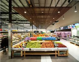 Green Interior Design Products by Fairview Green Setting New Benchmarks For Shopping Centre And