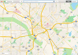 Apple Maps | apple adds two new maps data partners gasbuddy and greatschools