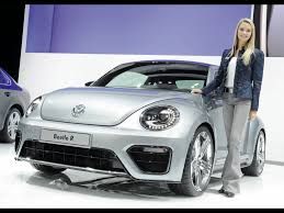 volkswagen beetle concept 2011 volkswagen beetle r concept los angeles auto show