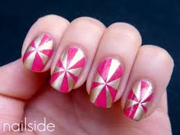 tape nail art manicure esther u0027s nail corner