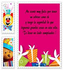 imagenes bellas de cumpleaños para mi sobrina mensajes de cumpleaños para mi sobrino saludos de cumpleaños