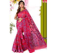 bangladeshi jamdani saree exclusive design cotton jamdani saree jl889 priyoshop