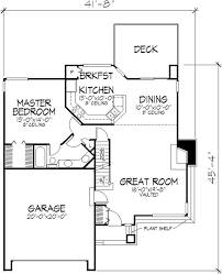 1 1 2 story floor plans 1 1 2 story craftsman house plans home design ls b 86151 21652