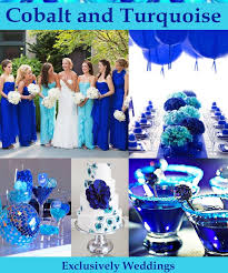 Wedding Colors Wedding Colors Blue