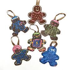 diy family of gingerbread men ornaments morena u0027s corner