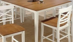White Oak Dining Room Set - furniture dining room table awesome oak dining room furniture
