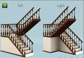 U Stairs Design Lovely U Shaped Stairs Design On Interior Design Inspiration With