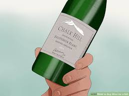 wine for gift how to buy wine for a gift 14 steps with pictures wikihow