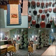 Julia Child S Kitchen by Summer Vacation Part 1 Washington Dc Lisa U0027s Dinnertime Dish For