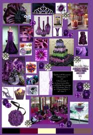Purple Wedding Decorations Purple Wedding Decorations Images Casadebormela Com