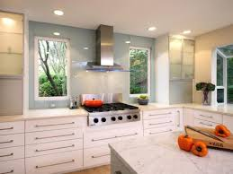 White Kitchen Cabinet Paint Contemporary White Kitchen Table White Stained Wooden Kitchen