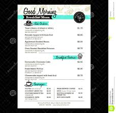simple menu template free free printable restaurant menus room lease agreement template free