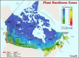 Usda Map Usda Zones Canada Image Gallery Hcpr