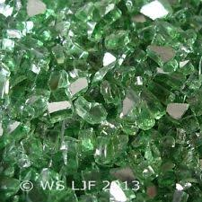 Fire Pit Crystals - 10 lbs 1 4