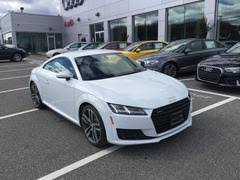 audi tt used audi tt for sale the car connection