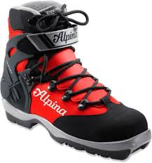 womens boots bc alpina nnn bc 1550 backcountry boots s rei com