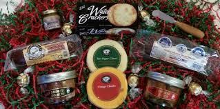 salmon gift basket alaskan gift baskets â smoked salmon sausage chocolate