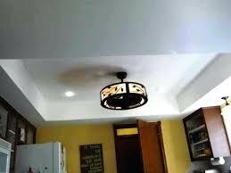 track light ceiling fan combo ceiling fan track lighting ceiling track lighting fixtures kitchen