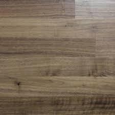 reclaimed walnut engineered flooring paneling poly