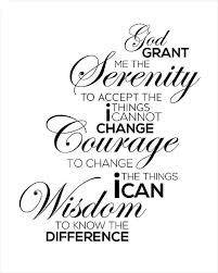 Serenity Prayer Meme - 87 best great quotes images on pinterest feelings health and lyrics