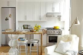 ikea mini kitchen unit granite countertop metal waste bin