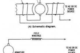 ac universal motor wiring diagram wiring diagram