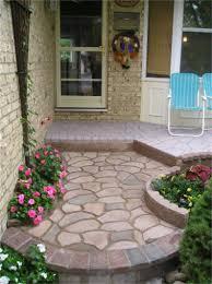 Concrete Driveway Paver Molds by Driveway Paving Brick Patio Concrete Slabs Path Pathmate Garden