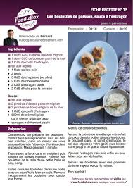 la cuisine de bernard la cuisine de bernard boulettes de poisson sauce à l éstragon