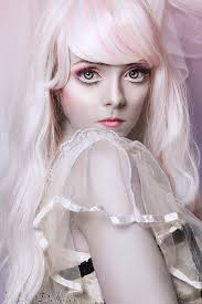 Porcelain Doll Halloween Costumes 112 Halloween Images Halloween Ideas