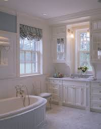 dining room curtain ideas bathroom traditional with alcove tub