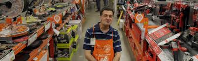 the home depot go out there and do the best you can 20 year