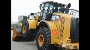 caterpillar 966 k 2012 6 700 h pbg00836 youtube