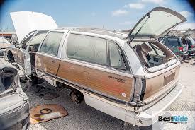 Buick Roadmaster Interior Junkyard Therapy 1994 Buick Roadmaster Wagon Wood Paneled