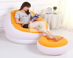Inflatable Pull Out Sofa by Online Get Cheap Relaxing Lounge Chair Aliexpress Com Alibaba Group