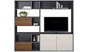 modern wall systems quality from boconcept