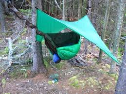 what is the best tent for the appalachian trail section hikers