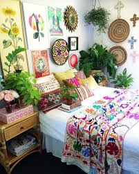Best Bohemian Baby Nursery Decor Images On Pinterest Home - Bohemian bedroom design