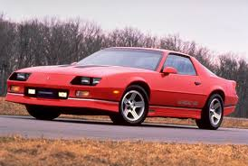 camaro iroc z 1986 the iroc z is your best investment for a camaro bloomberg