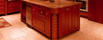 Kitchen Island With Legs Kitchen Island Legs Tables Legs Turntech