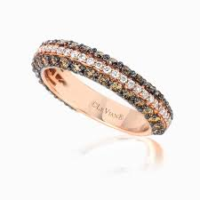 Chocolate Diamond Wedding Rings by The Appealing Beauty Of Levian Chocolate Diamonds