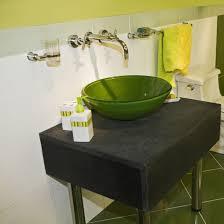 bathroom copper sinks lowes bathroom vanity vessel sink combo