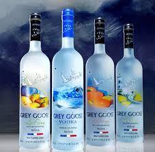 Grey Goose Gift Set Grey Goose 1 75 Ml Other Spirits Pequa Spirits
